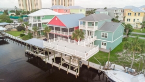 Panama City Beach Florida Real Estate Listings