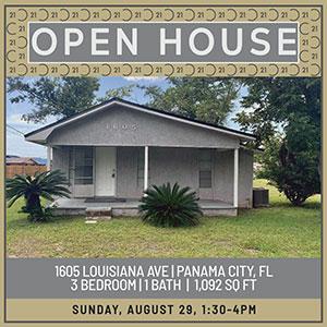 1605 Louisiana Ave